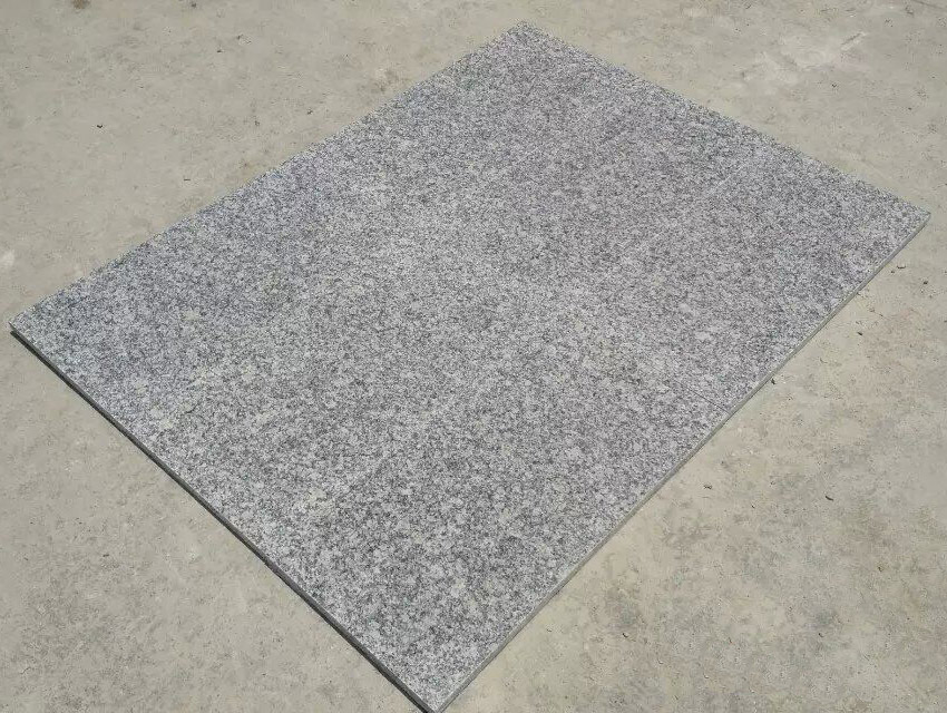 G602 Grey Granite Tile