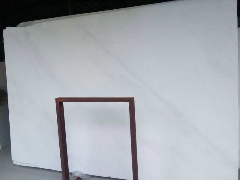 Pure White Marble Slabs