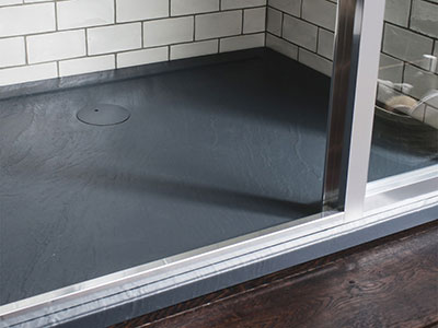 <b>Granite Shower Tray</b>