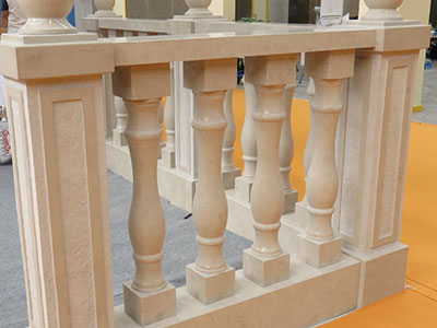 China Marble Baluster