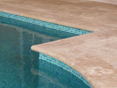 Pool Coping Swimming Pool Liner